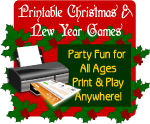 Shop for instant print Christmas games