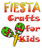 Fiesta crafts for kids
