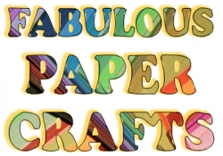 free paper crafts scrapbooking
