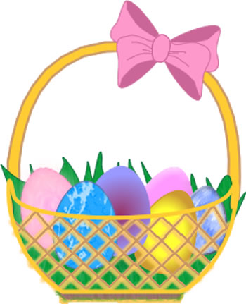 easter basket clip art easter wallpapers rh misadventuresnnyc blogspot com easter basket clipart images easter basket clipart free
