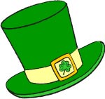 St. Patrick's Day Clip Art & Celtic Graphics