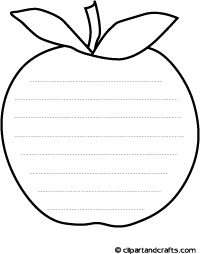 essay on apples