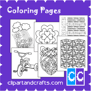 Coloring pages for all ages printable