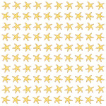 Stars paper background